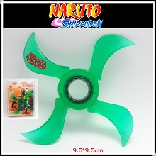 Naruto cos weapon(green)