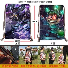 League of Legends drawstring bag BBD117