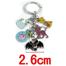 Monster High key chain
