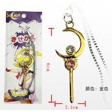 Sailor Moon phone strap