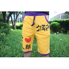 no game no life cotton trouser/pant