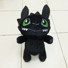 13inches How to Train Your Dragon plush doll