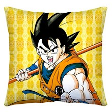 Dragon Ball two-sided pillow 038