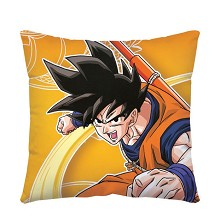 Dragon Ball two-sided pillow 698