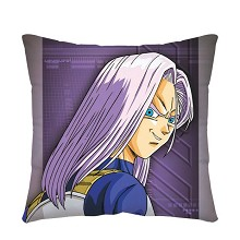 Dragon Ball two-sided pillow 701