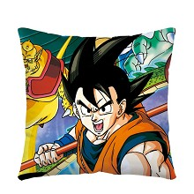 Dragon Ball two-sided pillow 706