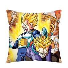 Dragon Ball two-sided pillow 707