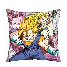 Dragon Ball two-sided pillow 708