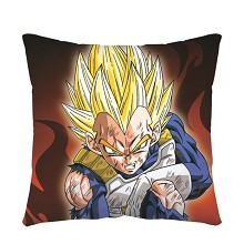 Dragon Ball two-sided pillow 709