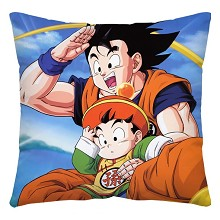 Dragon Ball two-sided pillow 1336