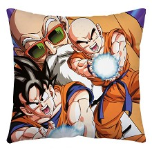 Dragon Ball two-sided pillow 1337