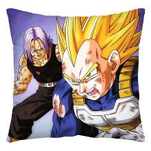 Dragon Ball two-sided pillow 1339