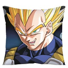 Dragon Ball two-sided pillow 1459