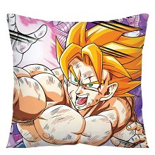 Dragon Ball two-sided pillow 1460