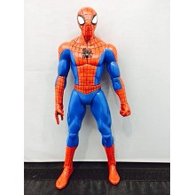 7inches Spider-man figure