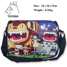 TOTORO satchecl/shoulder bag