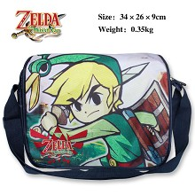 The Legend of Zelda satchecl/shoulder bag