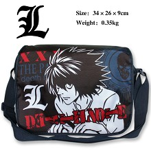 Death Note satchecl/shoulder bag