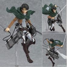 Figma 213 Attack on Titan figure