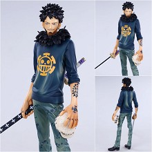 One Piece Law figure