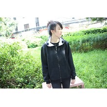 Kagerou Project long sleeve thick hoodie