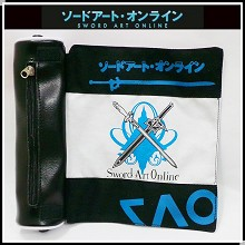 Sword Art Online pen bag
