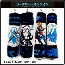 Sword Art Online pen bags(4pcs a set)
