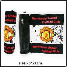 Manchester United pen bag