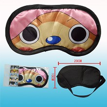 One Piece Chopper eye patch