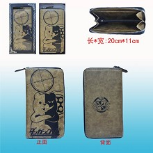 Dangan Ronpa pu wallet