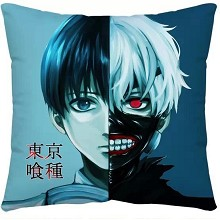 Tokyo Ghoul two-sided pillow 4126