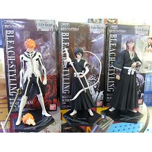 Bleach figures set(3pcs a set)