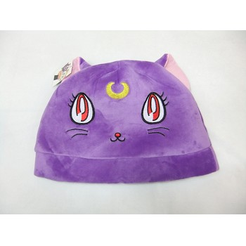 12inches Sailor Moon plush hat