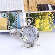 TOTORO pocket watch