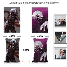 Tokyo ghoul two-sided pillow(45X70CM)003