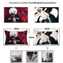 Tokyo ghoul two-sided pillow(45X70CM)005