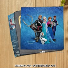 Frozen towel(50X50)DFJ054