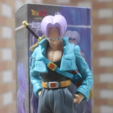 Dragon Ball Trunks figure