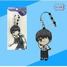 Tokyo ghoul phone dust plug/Pluggy