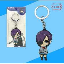 Tokyo ghoul key chain