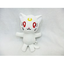 7inches Sailor Moon plush doll