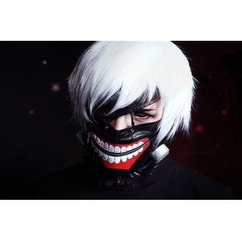 Tokyo ghoul mask