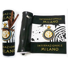 Inter Milan pen bag