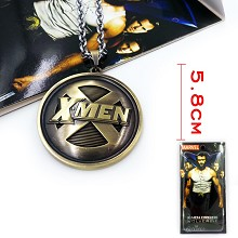 X-Men necklace