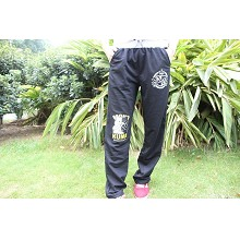Dangan Ronpa long trouser