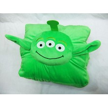 Monsters University plush