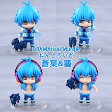 DRAMAtical Murder figures set(4pcs a set)