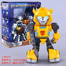 TransFormers Bumblebee Figure