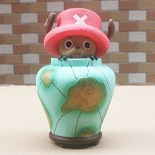One Piece Chopper Money box