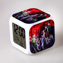 Akame ga Kill! clock(no battery)